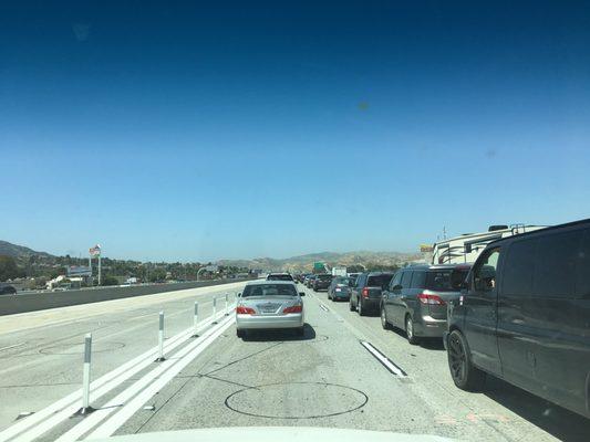 91 Express Lanes 2275 Sampson Ave Corona, CA Transit Lines