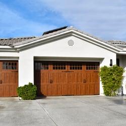 Beau Photo Of Abracadabra Garage Door   Palm Desert, CA, United States. Carriage  House