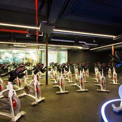 Equinox West 92nd Street 21 Fotos 107 Beiträge Fitnessstudio
