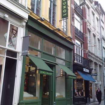 Longchamp Maroquinerie 22 rue Lepelletier, Vieux Lille