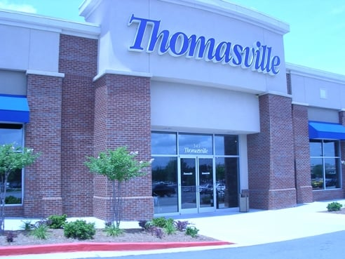 Thomasville Home Furnishings by Field Furniture CLOSED