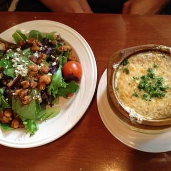 The Bistro Restaurant Bakersfield Ca