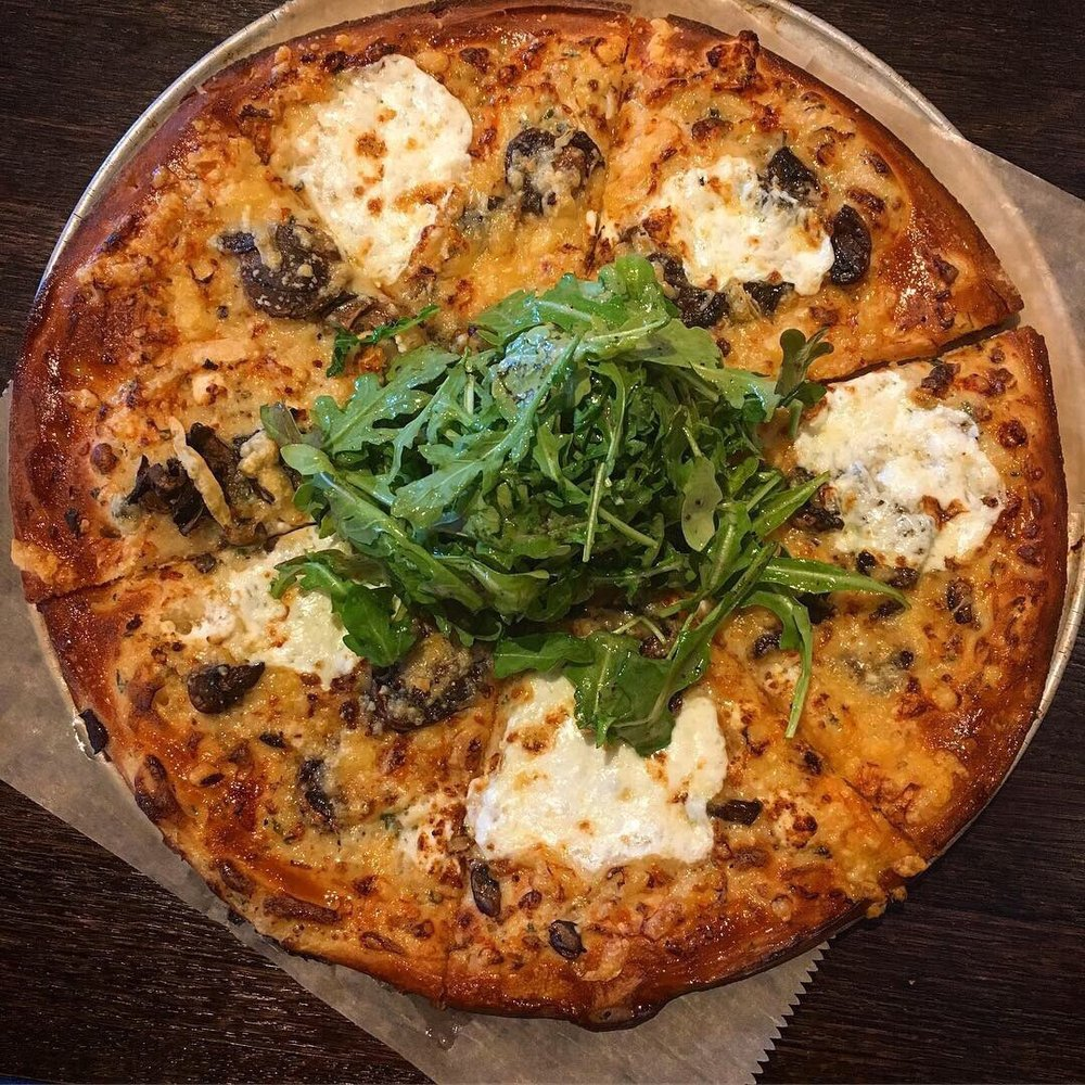 Social Spots from Jolly Pumpkin Pizzeria & Brewery