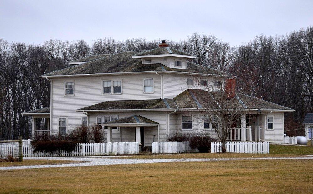 The Farm At Prophetstown: 3534 Prophetstown Rd, West Lafayette, IN