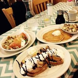 Photo Of Le P Restaurant Champaign Il United States