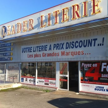 Leader Literie   Matelas   2631 Chemin de Saint Claude, Antibes
