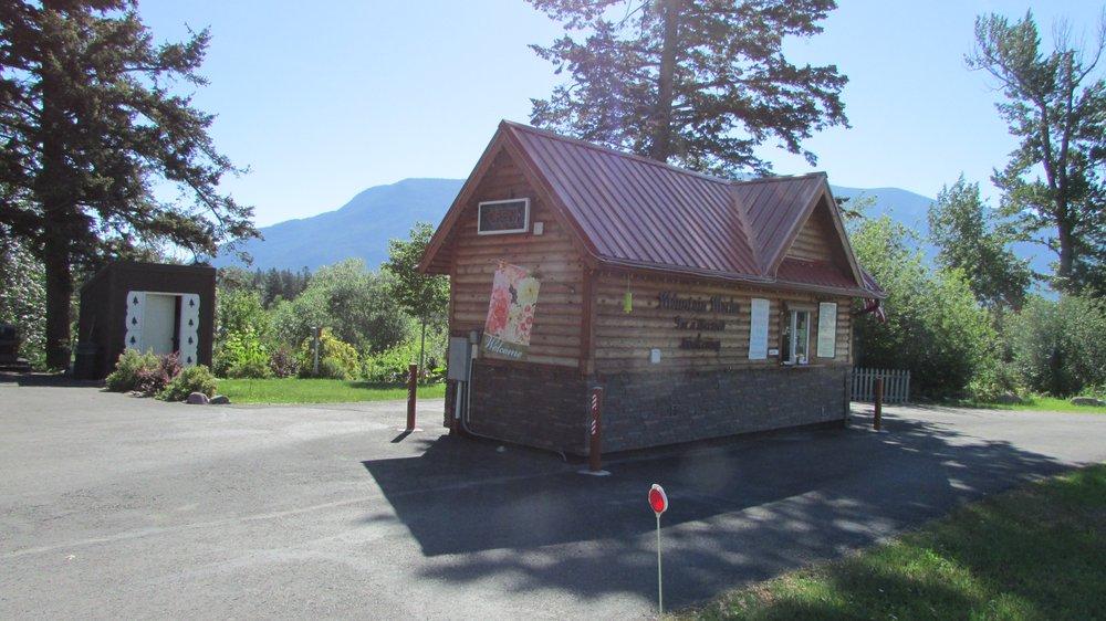 Mountain Mocha: 75 US Hwy 2 E, Columbia Falls, MT