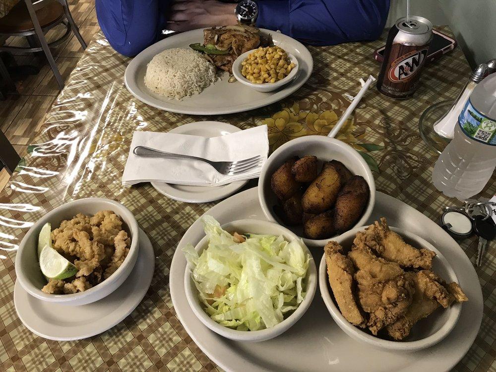 Eloise & Earnestine Soul Food: 6781 NW 27th Ave, Miami, FL