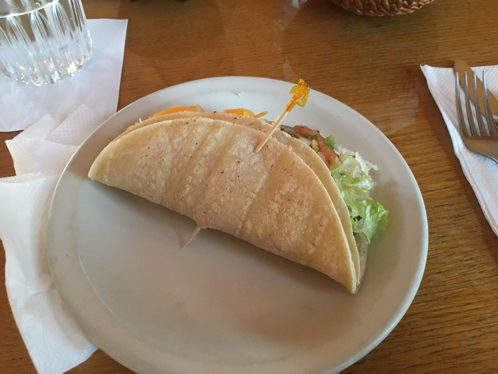 Fulano S Mexican Cafe