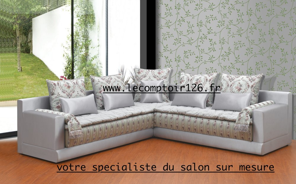 Photo Of Le Comptoir 126   Lille, France. Salon Marocain Moderne