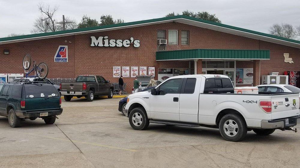 Misse's Grocery: 106 E Lincoln St, Sulphur, LA