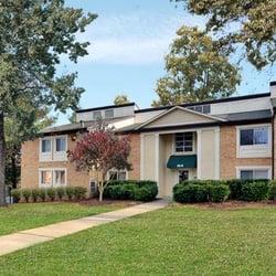 Potomac Ridge Apartments 2810 Woodmark Dr Woodbridge Va