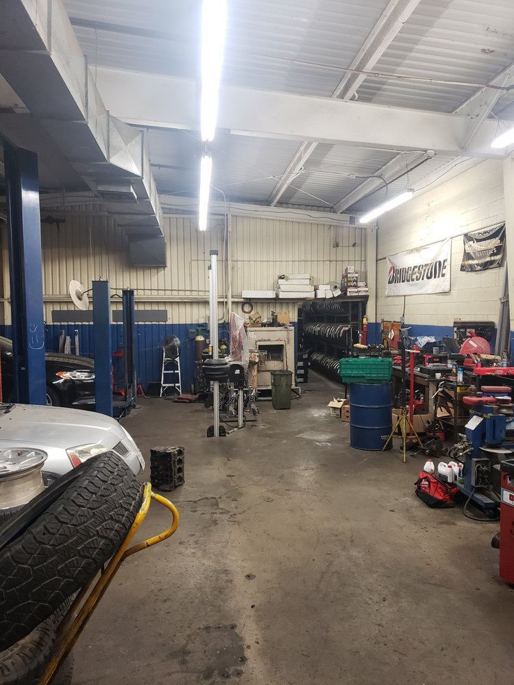 Koch Mobile Repair: 1010 E Main St, Barstow, CA