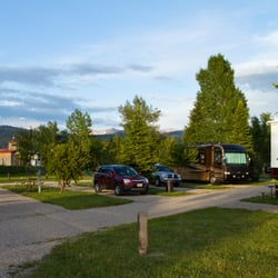 Photo Of Teton Valley RV Park