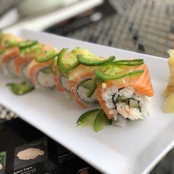 Photo Of Hon Machi Sushi And Tails Chandler Az United States