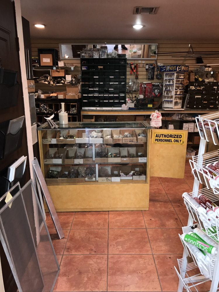 Garcia Doors & Windows: 2787 NW 34th St, Miami, FL