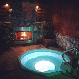 Photo Of Oasis Hot Tub Gardens Ann Arbor Mi United States