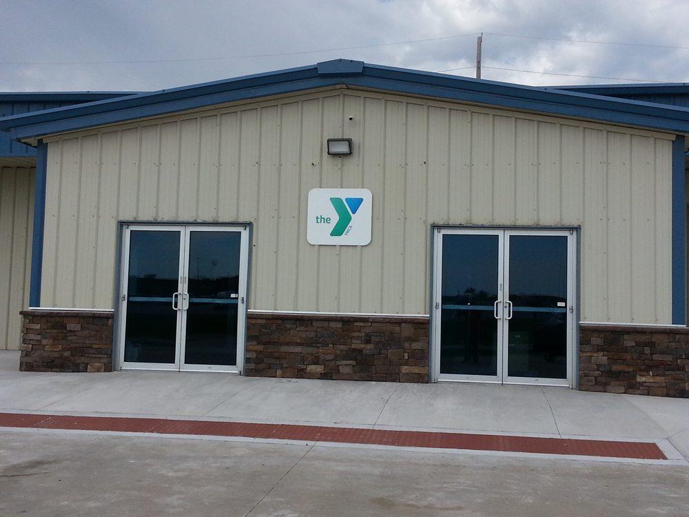 Cameron Regional YMCA: 1903 N Walnut, Cameron, MO