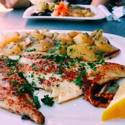 Meltschok Fischrestaurant Kaiser Josef Platz 59 Graz