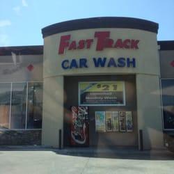 Fast Track Car Wash LLC - Auto Detailing - Madera, CA - Yelp
