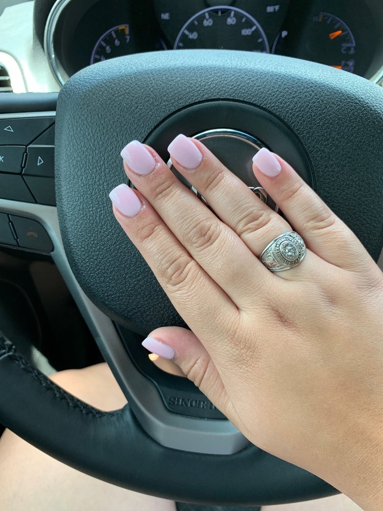 Classy Nails: 4409 S Texas Ave, Bryan, TX