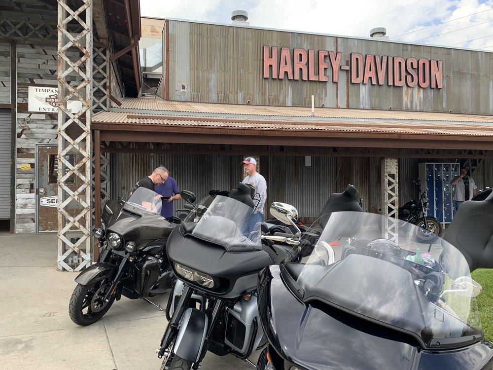 Timpanogos Harley-Davidson: 555 S Geneva Rd, Lindon, UT