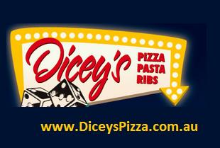 dicey s pizza fast food 714 sydney rd brunswick victoria australien beitr ge zu. Black Bedroom Furniture Sets. Home Design Ideas