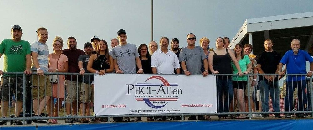 PBCI-Allen Mechanical and Electrical: 2746 W College Ave, State College, PA