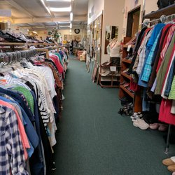 f32749490ab St. Christopher s Resale Shop - 26 Photos - Thrift Stores - 1650 ...