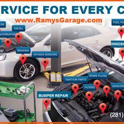 Ramys garage 26 photos 57 reviews auto glass services 3361 photo of ramys garage houston tx united states ramys garage for all solutioingenieria Choice Image