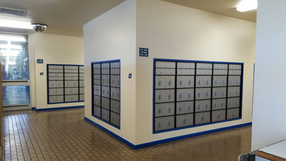 US Post Office: 821 Herndon Ave, Orlando, FL