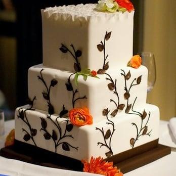Photo Of Beaux Gateaux Wedding Cakes San Francisco Ca United States June