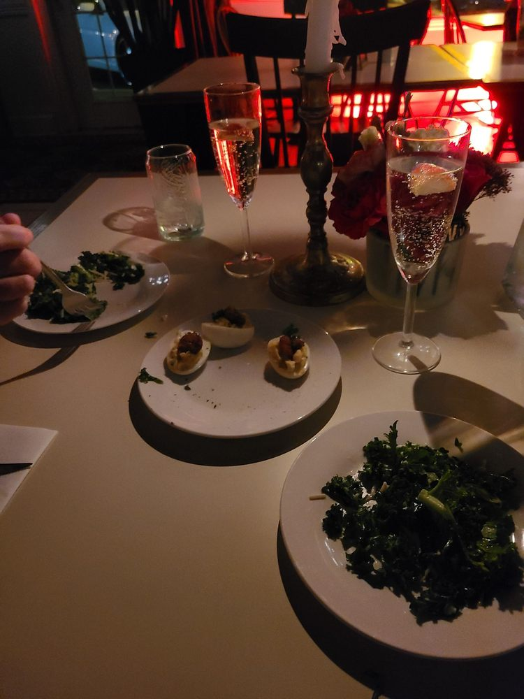 Her Majesty Pop-Up Kitchen + Catering: 15 E Johnston St, Forsyth, GA