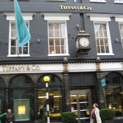 Foto de Tiffany & Co - Londres, London, Reino Unido