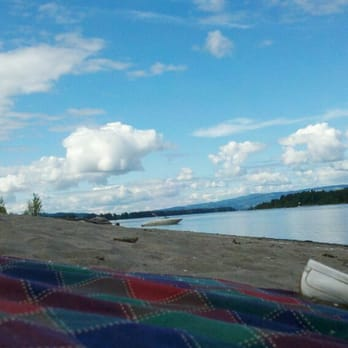 Sauvie Island Beach Hours