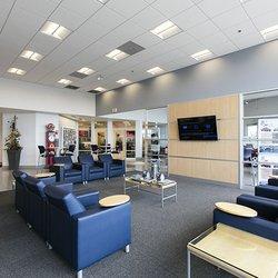 Foto De Martin Chevrolet   Crystal Lake, IL, Estados Unidos. Customer Lounge