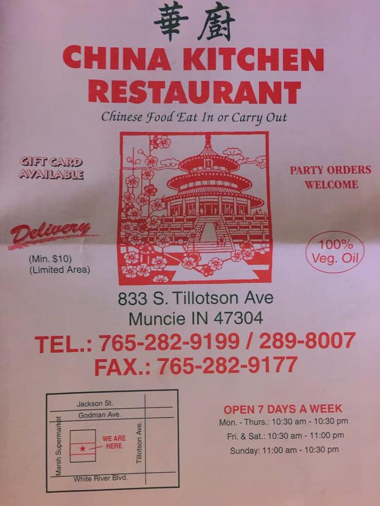china kitchen menu yelp rh yelp com china kitchen muncie in china kitchen muncie in 47304