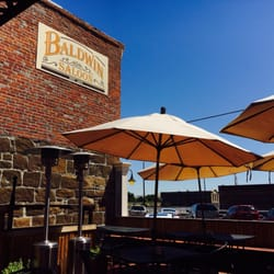 Photo Of Baldwin Saloon The Dalles Or United States Great Day For