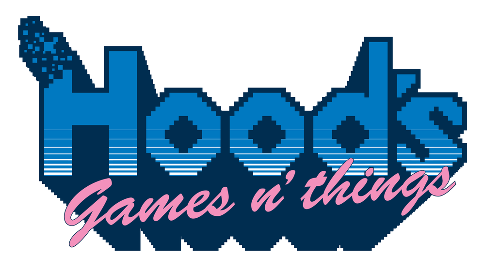 Hood's Games N' Things: 603 Ranch Rd 1431, Kingsland, TX