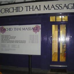 orchid thai massage ahornsgade 1
