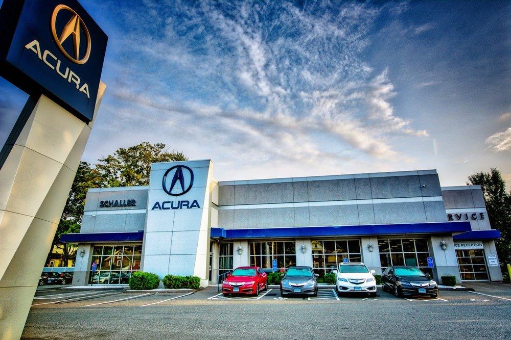 schaller acura car dealers 345 center st manchester ct phone number yelp. Black Bedroom Furniture Sets. Home Design Ideas