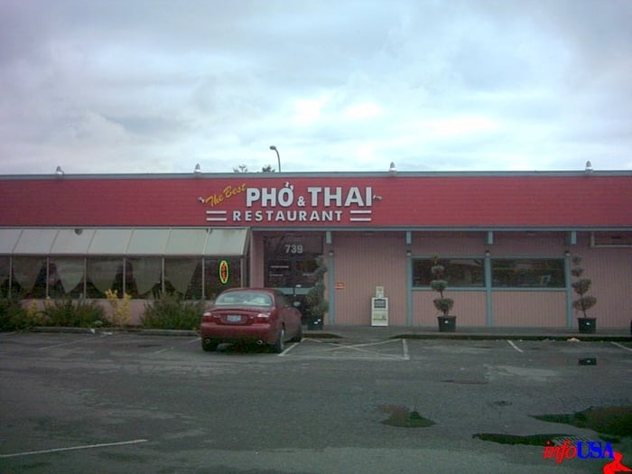Best Thai Restaurant Renton Wa