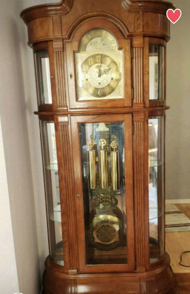 Benjamin & Sons Clock Service Center: Olympia, WA