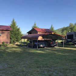 Photo Of Dragon S Rest Cabins Robbinsville Nc United States