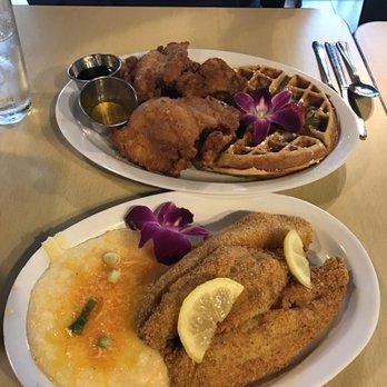 Breakfast Cafe Fairfield