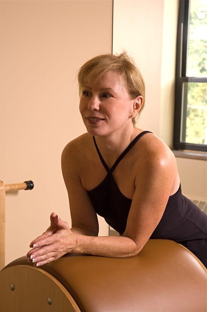 Touchstone Pilates: 250 Mt Lebanon Blvd, Pittsburgh, PA