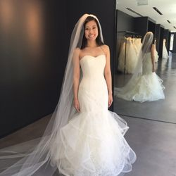 f7c951e73b54 Vera Wang - 85 Photos & 50 Reviews - Bridal - 180 Geary St, Union ...