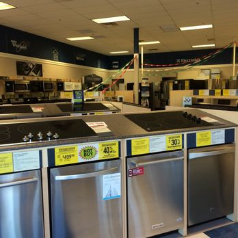 Photo of Sears Home Appliance Showroom   Tucson  AZ  United States. Sears Home Appliance Showroom   Appliances   3951 Costco Dr