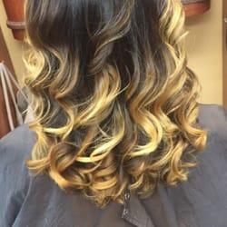 Capelli hair salon 25 reviews hair salons 443 s washington photo of capelli hair salon piscataway nj united states nicole did a pmusecretfo Images