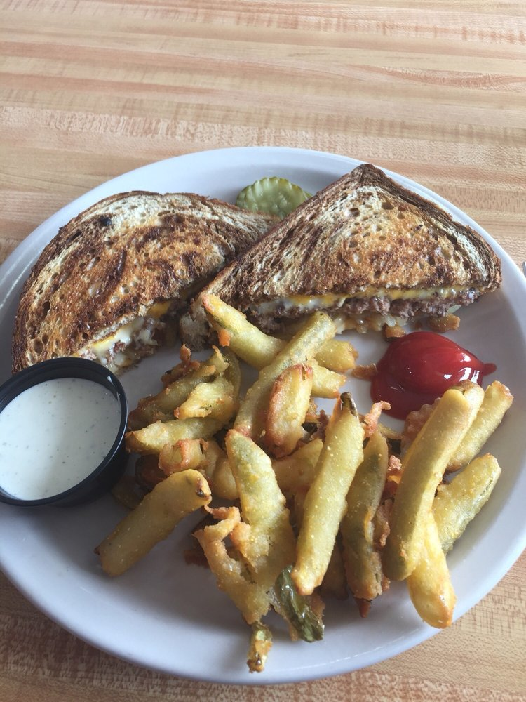 Mike's Cafe: 1501 E College Dr, Marshall, MN